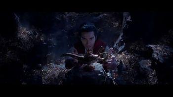 Aladdin Home Entertainment TV Spot - Thumbnail 2