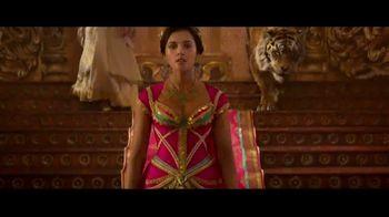 Aladdin Home Entertainment TV Spot