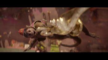 Aladdin Home Entertainment TV Spot - Thumbnail 7