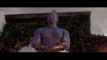 Aladdin Home Entertainment TV Spot - Thumbnail 8