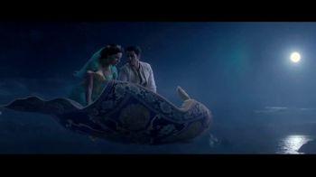 Aladdin Home Entertainment TV Spot - Thumbnail 9