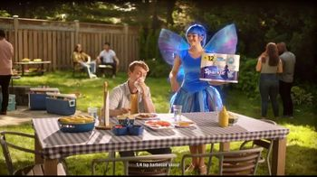 Sparkle Towels TV Spot, 'Ribs Giants' - Thumbnail 6