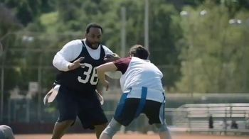 GEICO TV Spot, 'Flag Football with Jerome Bettis' - Thumbnail 5