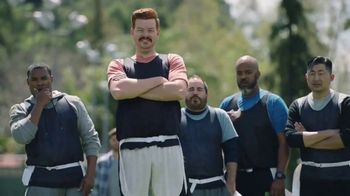 GEICO TV Spot, 'Flag Football with Jerome Bettis' - Thumbnail 6