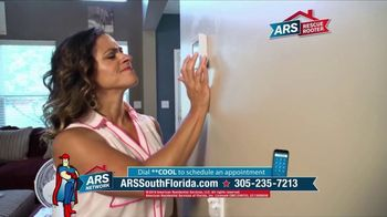 ARS Rescue Rooter Fall Into Savings TV Spot, 'New HVAC System' - Thumbnail 1