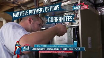 ARS Rescue Rooter Fall Into Savings TV Spot, 'New HVAC System' - Thumbnail 4
