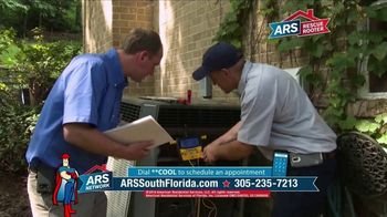 ARS Rescue Rooter Fall Into Savings TV Spot, 'New HVAC System' - Thumbnail 5