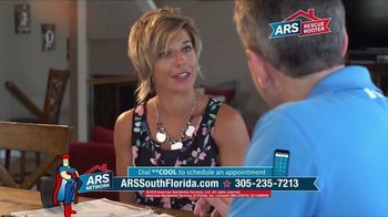ARS Rescue Rooter Fall Into Savings TV Spot, 'New HVAC System' - Thumbnail 6
