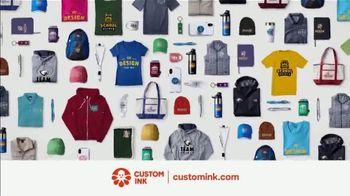 CustomInk TV Spot, 'Ben Testimonial' - Thumbnail 9