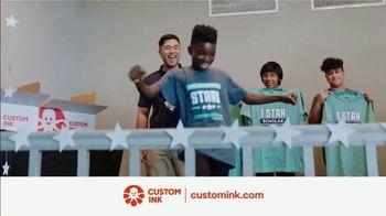 CustomInk TV Spot, 'Ben Testimonial' - Thumbnail 2