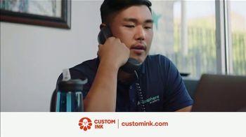 CustomInk TV Spot, 'Ben Testimonial' - Thumbnail 5