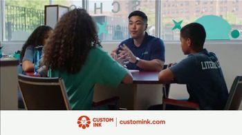 CustomInk TV Spot, 'Ben Testimonial' - Thumbnail 7