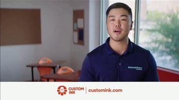 CustomInk TV Spot, 'Ben Testimonial' - Thumbnail 8