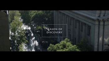 Mazda Season of Discovery TV Spot, 'Where Does It Lead' Song by Haley Reinhart [T2] - Thumbnail 6