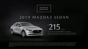 Mazda Season of Discovery TV Spot, 'Where Does It Lead' Song by Haley Reinhart [T2] - Thumbnail 8