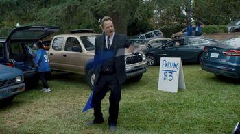 Allstate TV Spot, 'Mayhem: Parking Guy' Featuring Dean Winters - Thumbnail 1