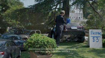 Allstate TV Spot, 'Mayhem: Parking Guy' Featuring Dean Winters - Thumbnail 10
