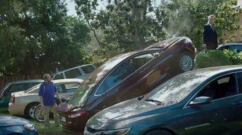 Allstate TV Spot, 'Mayhem: Parking Guy' Featuring Dean Winters - Thumbnail 8