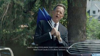 Allstate TV Spot, 'Mayhem: Parking Guy' Featuring Dean Winters - Thumbnail 9