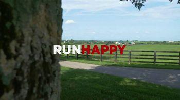 Claiborne Farm TV Spot, 'Runhappy: Saratoga Sale Results' - Thumbnail 1