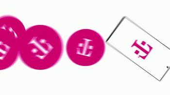 T-Mobile Unlimited TV Spot, 'Llévate un Samsung Note10 gratis' [Spanish] - Thumbnail 3