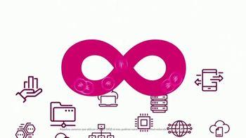 T-Mobile Unlimited TV Spot, 'Llévate un Samsung Note10 gratis' [Spanish] - Thumbnail 4