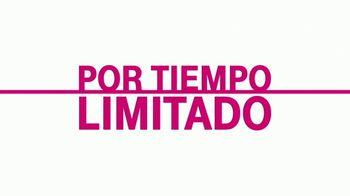 T-Mobile Unlimited TV Spot, 'Llévate un Samsung Note10 gratis' [Spanish] - Thumbnail 6
