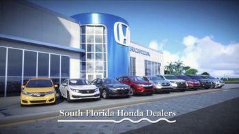 Honda Summer Spectacular Event TV Spot, 'SUVs On Clearance' [T2] - Thumbnail 10