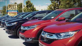 Honda Summer Spectacular Event TV Spot, 'SUVs On Clearance' [T2] - Thumbnail 4