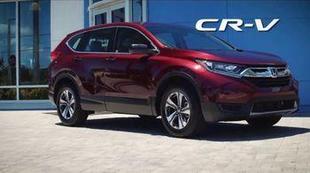 Honda Summer Spectacular Event TV Spot, 'SUVs On Clearance' [T2] - Thumbnail 6