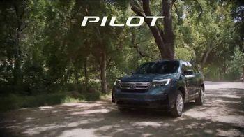 Honda Summer Spectacular Event TV Spot, 'SUVs On Clearance' [T2] - Thumbnail 7