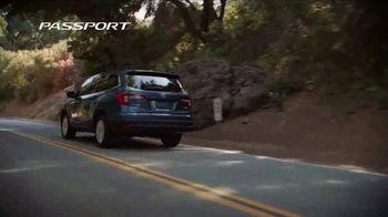 Honda Summer Spectacular Event TV Spot, 'SUVs On Clearance' [T2] - Thumbnail 8