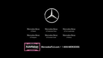 Mercedes-Benz of Miami TV Spot, 'The Signs Are Out There: 2019 A 220 and 2019 GLC 300' - Thumbnail 7