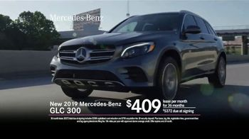 Mercedes-Benz of Miami TV Spot, 'The Signs Are Out There: 2019 A 220 and 2019 GLC 300' - Thumbnail 5