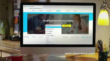 Next Insurance TV Spot, \'We Are\'