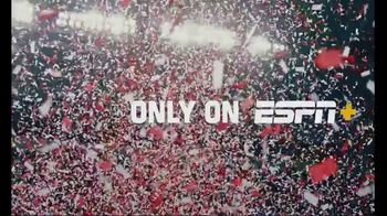ESPN+ TV Spot, 'College Football' - Thumbnail 10