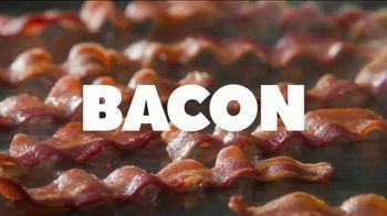 Del Taco Breakfast Toasted Wrap TV Spot, 'Say Good Morning' - Thumbnail 6