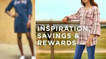 Macy's Labor Day Sale TV Spot, 'The Best Looks of Summer' - Thumbnail 7