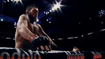 ESPN+ TV Spot, 'UFC 242: Khabib vs. Poirier' - Thumbnail 6