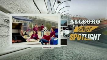 Allegro Marinade TV Spot, 'Spotlight: Original Marinades' - Thumbnail 3