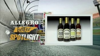 Allegro Marinade TV Spot, 'Spotlight: Original Marinades' - Thumbnail 4