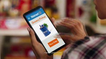 Walmart Grocery App TV Spot, 'Enciende la cocina' canción de Bomba Estéreo [Spanish] - Thumbnail 1