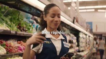 Walmart Grocery App TV Spot, 'Enciende la cocina' canción de Bomba Estéreo [Spanish] - Thumbnail 3