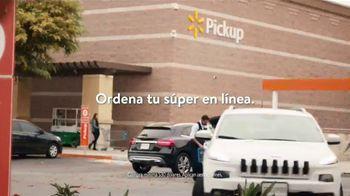 Walmart Grocery App TV Spot, 'Enciende la cocina' canción de Bomba Estéreo [Spanish] - Thumbnail 4