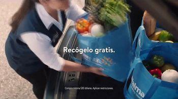 Walmart Grocery App TV Spot, 'Enciende la cocina' canción de Bomba Estéreo [Spanish] - Thumbnail 5