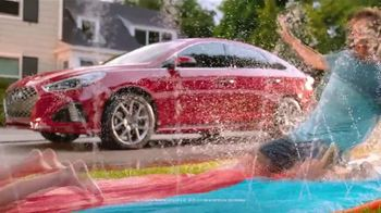 Hyundai Epic Summer Liquidación TV Spot, 'Pelea de agua' [Spanish] [T2] - Thumbnail 2