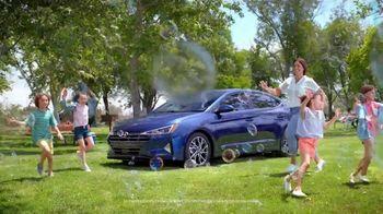 Hyundai Epic Summer Liquidación TV Spot, 'Pelea de agua' [Spanish] [T2] - Thumbnail 3