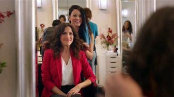 Toyota Liquidación Nacional TV Spot, 'Hairdresser' [Spanish] [T2] - 10 commercial airings
