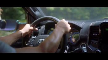 Ram Trucks Labor Day Sales Event TV Spot, 'Loyalty' Song by Eric Church [T2] - Thumbnail 2