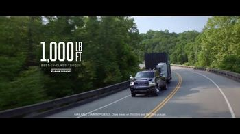 Ram Trucks Labor Day Sales Event TV Spot, 'Loyalty' Song by Eric Church [T2] - Thumbnail 4